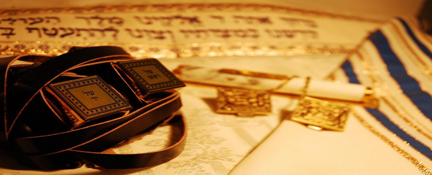 Onderwijs over Bijbelse feesten